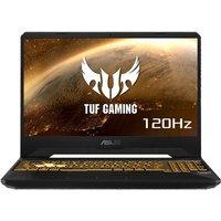 PC Portable Gaming Asus TUF505DT HN450T 15,6 AMD Ryzen 5 8 Go RAM 512 Go SSD Black