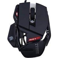 Souris optique Gaming filaire Mad Catz R.A.T. 4 Black