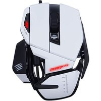 Mad Catz R.A.T. 4 RAT 4 White