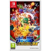 Pokkén Tournament DX Nintendo Switch (2521047)