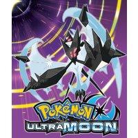 Jeux 3DS / 2DS Nintendo Pokémon Ultra Lune 3DS