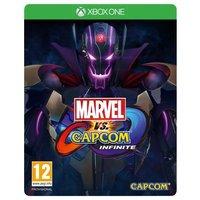 Marvel Vs Capcom Infinite Edition Deluxe Xbox One