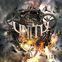 The Unity - Rise - CD - Standard (286612)