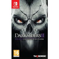 Darksiders II Deathinitive Edition Nintendo Switch