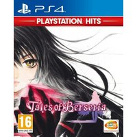 Tales Of Berseria Playstation Hits PS4