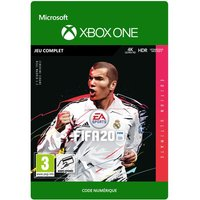 Code de t�l�chargement FIFA 20 Ultimate Edition Xbox One