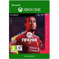 Code de t�l�chargement FIFA 20 Champions Edition Xbox One
