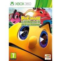 Pac-Man & Les Aventures de Fant�mes Xbox 360