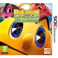 Pac-Man & Les Aventures de Fant�mes 3DS - Nintendo 3DS