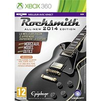 Rocksmith 2014 Xbox 360 - Xbox 360
