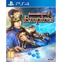 Dynasty Warriors 8 Empire PS4