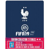 FIFA 19 Edition Collector 2 �toiles PS4
