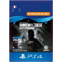 Code de t�l�chargement Tom Clancy's Rainbow Six Siege PS4 Year 4 Pass Extension