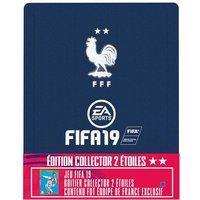 FIFA 19 Edition Collector 2 �toiles Xbox One