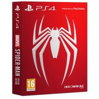 Marvel's Spider-Man Edition Sp�ciale PS4