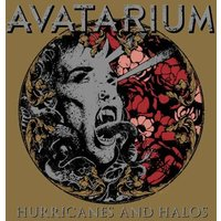 Avatarium - Hurricanes And Halos (Music CD)