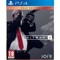 Hitman 2 Edition Gold PS4