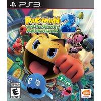 Pac-Man Et Les Aventures De Fant�mes PS3