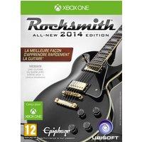 Rocksmith 2014 + C�ble Xbox One - Xbox One