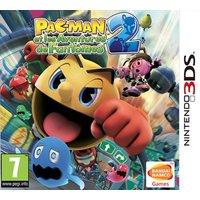 Pac-Man et les Aventures de Fant�mes 2 3DS - Nintendo 3DS