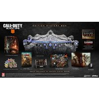 Call of Duty Black Ops 4 Edition Mystery Box PS4
