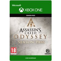Code de t�l�chargement Assassin's Creed Odyssey: Season Pass Xbox One