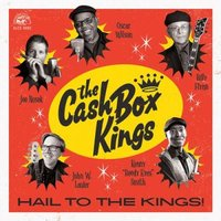 Hail To The Kings (811450)