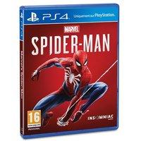 Marvels Spider-Man PS4