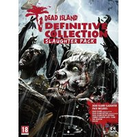 Dead Island Definitive Collection Slaughter Pack Xbox One