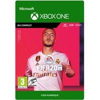 Code de t�l�chargement FIFA 20  Xbox One