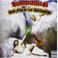 Tenacious D - The pick of destiny - CD - standard
