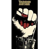 Thundermother - Thundermother - CD - Standard (DZCD079)