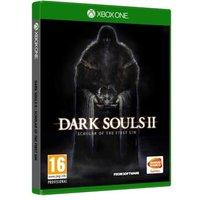 Dark Souls II Scholar of the First Sin Xbox One