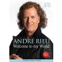 Andre Rieu: Welcome To My World - Part 3 (DVD) (4763390)