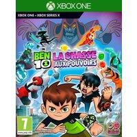 Ben 10 : La Chasse aux Pouvoirs Xbox One