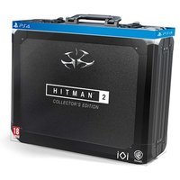 Hitman 2 Edition Collector PS4
