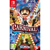 Carnival F�te Foraine Nintendo Switch