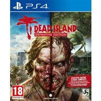 Dead Island Edition D�finitive PS4