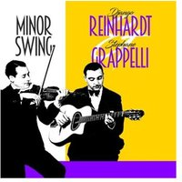 Minor Swing (Vinyl) (BHM10991)