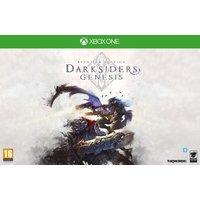 Darksiders Genesis Edition Nephilim Xbox One