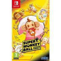 Super Monkey Ball Banana Blitz HD Nintendo Switch