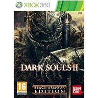 Dark Souls 2 Edition Black Armour Xbox 360 - Xbox 360