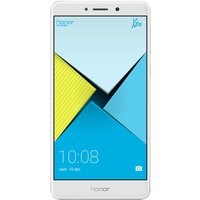 Smartphone Honor 6X Double SIM 32 Go Argent
