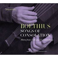 Songs Of Consolation-Metra Aus Dem 11.Jh (J02GH05020)