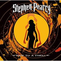 Stephen Pearcy - View To A Thrill (Music CD)