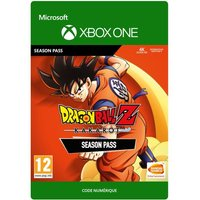 Code de t�l�chargement Dragon Ball Z : Kakarot Season Pass Xbox One