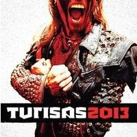 Turisas - Turisas2013 - CD