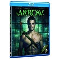 Arrow - Staffel 1 (4 Blu-rays) (122356)