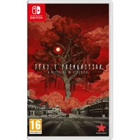 Deadly Premonition 2 : A Blessing in Disguise Nintendo Switch