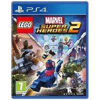 LEGO� Marvel Super Heroes 2 PS4